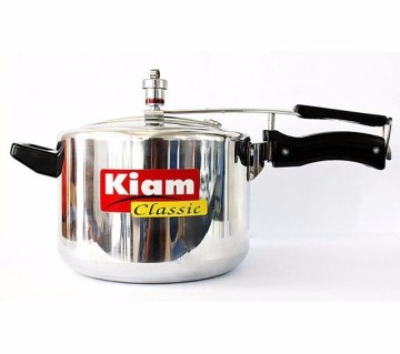 Kiam ক্লাসিক প্রেশার কুকার (3.5 L)