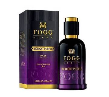 FOGG Midnight Purple For Women - 100ml (India)