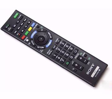 SONY LED smart tv remote control