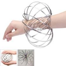 Magic Ring Decorative