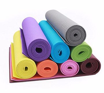 Yoga & exercise mat (1 piece)