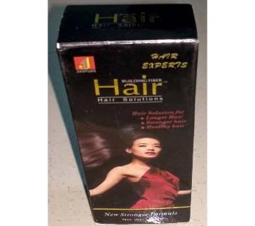 Building Fiber Hair Solutions - 120ml (China)