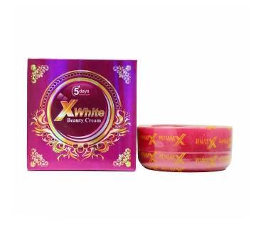 X White Beauty Cream -100gm