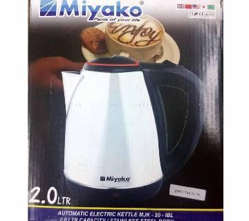 Miyako MJK-20 Kettle-2L