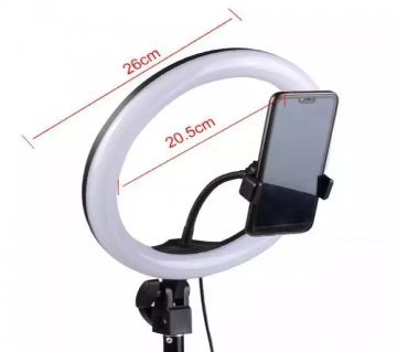 10 inch photography light without stand