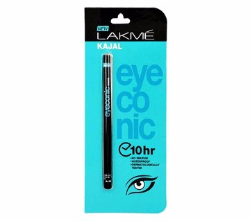 LAKME Eyeconic Kajal for Women