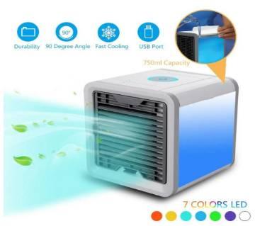 USB Mini Portable Air Conditioner fan