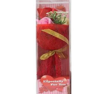 Valentine Fower Gift Box