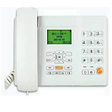 Huawei 501 GSM SIM Supported Desk Phone