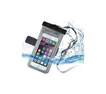 Waterproof Mobile Pouch Multi Color