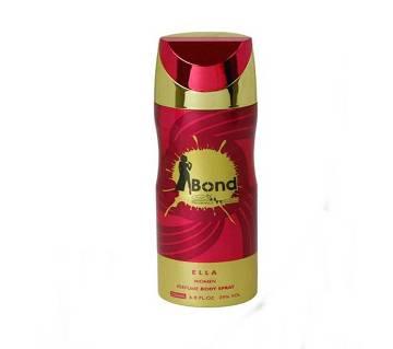 Bond Ella Women Ladies Body Spray - UAE