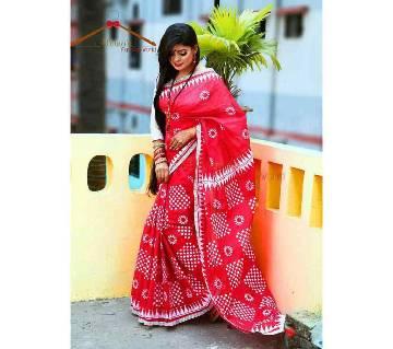 Boishakhi Cotton Saree