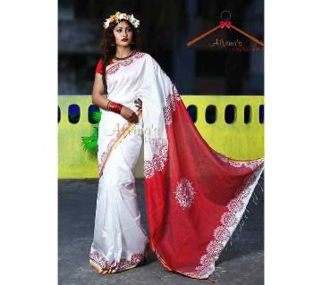 Boishakhi Half Silk Saree