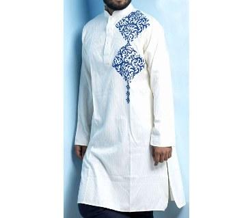 Dhupian Silk Punjabi