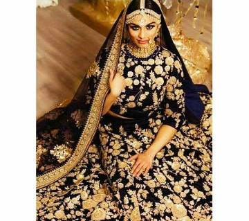 Indian Heavy Bridal Lahenga