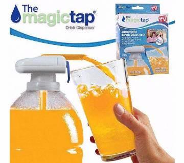 The Magic Tap Automatic Dispenser