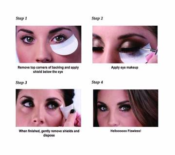 EyeShadow Shield 10 PCS
