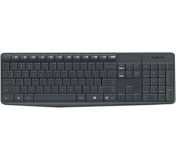 MK235 Wireless Logitech Keyboard
