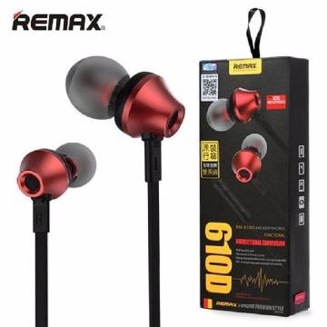 REMAX 610D Headphone
