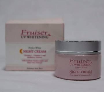 Fruiser Night Cream UV - 50ml