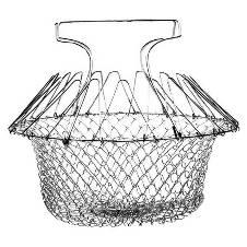 Chef Basket স্ট্রেইনার নেট