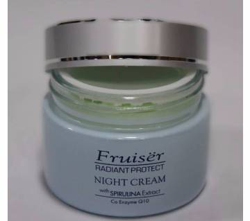 Fruiser Night Cream RP - 50ml