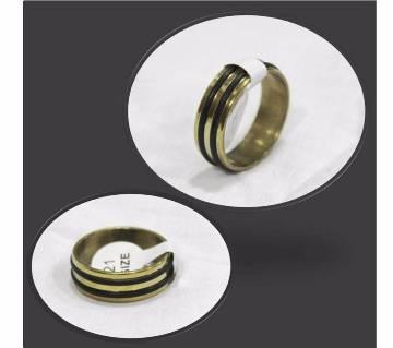 Metal Finger Ring