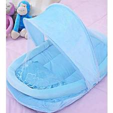 Baby Bedding Set With Net