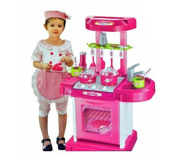 Baby Kitchen