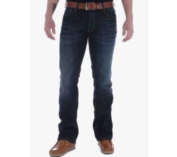 Gents Semi Narrow Jeans Pant