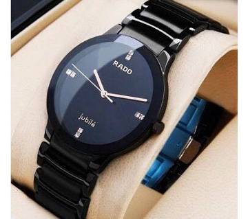 Analog Watch For Men-Black (Copy)