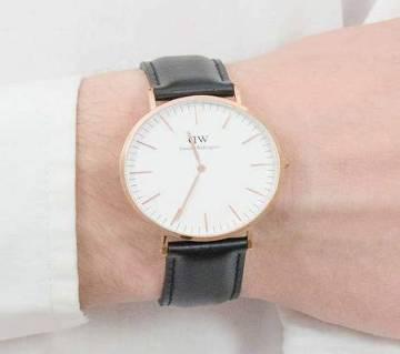 DW Mens Wrist Watch