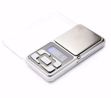 Digital Pocket Weigh Scale