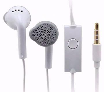 Samsung অরিজিনাল ইয়ারফোন -White