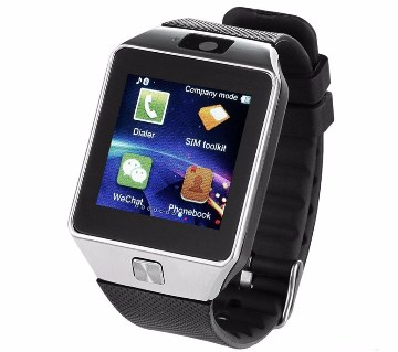 DZ09 Smart Watch - SIM Supported