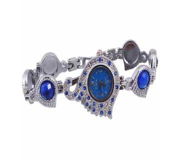 Peacock Watch for Women (blue)