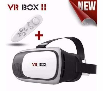 VR BOX ও ব্লুটুথ রিমোট