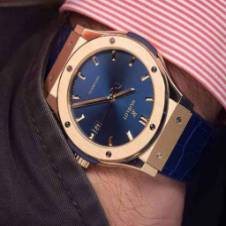 HUBLOT gents wrist watch