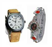 Couple Watch- Combo Offer