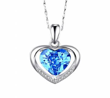 Valentine Special heart shaped Pendant