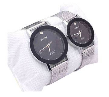 Bariho Valentine Couple Watch Combo offer-Copy