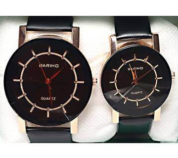 Bariho Watch Combo For Couple-Copy