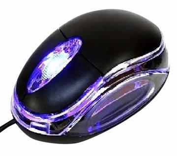 Optical USB Mouse (Black)