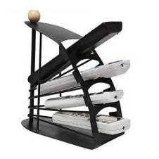 Remote Control storage rack