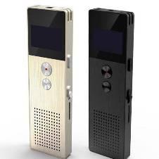 Remax Recorder 8GB-1pcs
