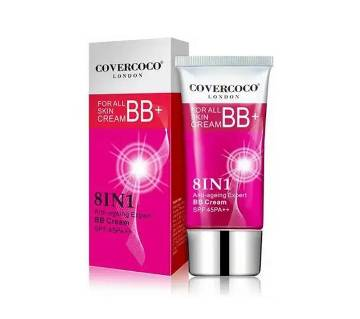 BB Cream Covercoco (London) - 70gm