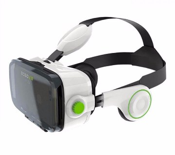 BOBO VR Z4 3D গ্লাস উইথ হেডফোন