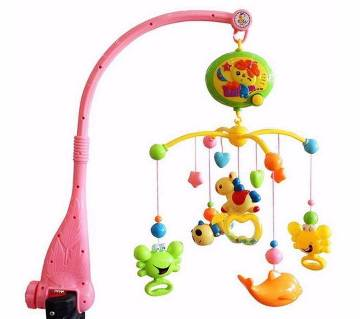 kids bell toy with music