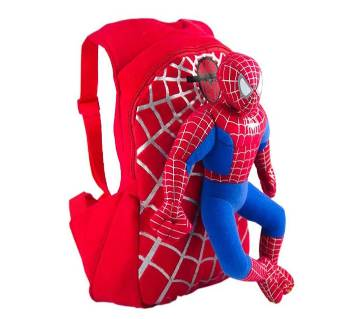 SPIDER-MAN BACKPACK For BABY BOY