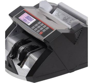 HIGHBROW MONEY COUNTING AND FAKE NOTE DETECTING MACHINE
